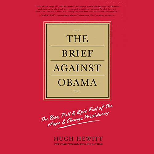 The Brief Against Obama cover art