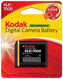 klic 7000 battery charger