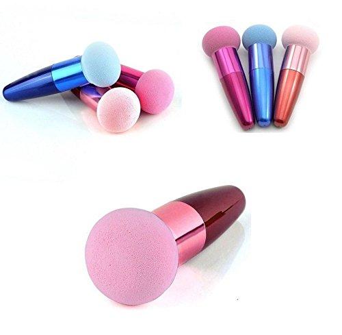 Pinceau. applicateur éponge Eponge Blender Maquillage Teint - Aléatoire.