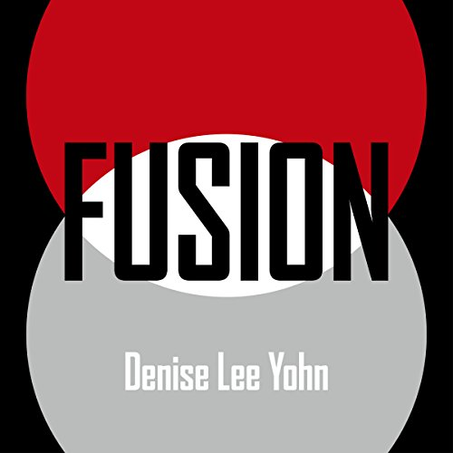 FUSION audiobook cover art