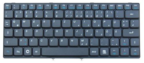 Keyboard Lenovo IdeaPad S10e Series DE NEU Schwarz