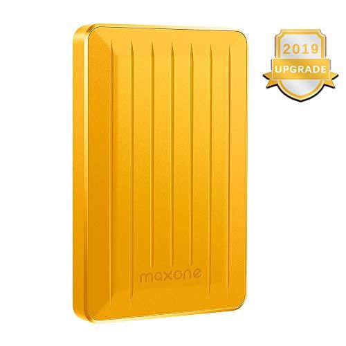 Disco Duro Externo Portátil de 250GB-2.5