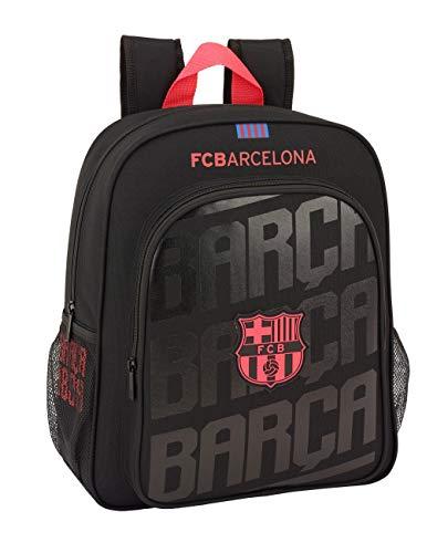 Barcelona FC-242 Barca Fan 7 Sac Banane pour gar/çon Noir 26 x 10 x 7 cm F.C