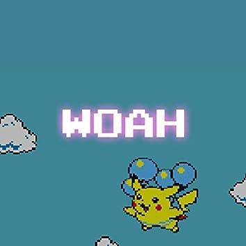 Woah (Instrumental)