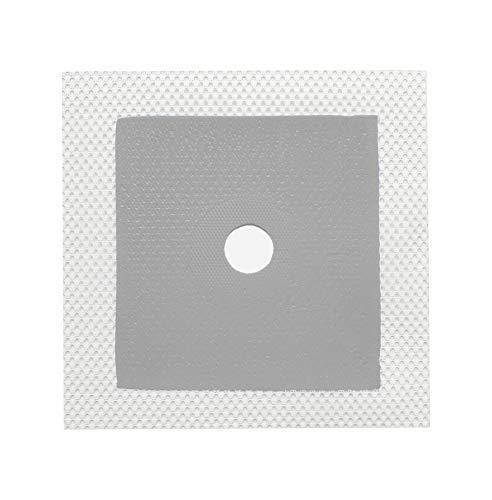 Wandmanschetten Wandmanschette 120 x 120 mm Abdichtung Bad Küche Dichtband
