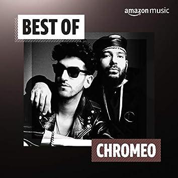 Best of Chromeo