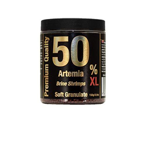 Discusfood -  50% Artemia
