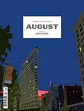 August Journal Magazine Issue 02 (2017) A Journal of Travel + Design New York