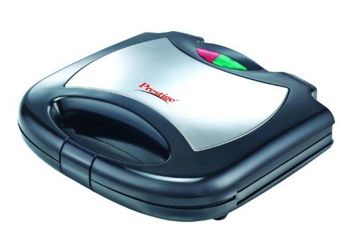 Prestige PSMFS 700 W Toaster (Black)
