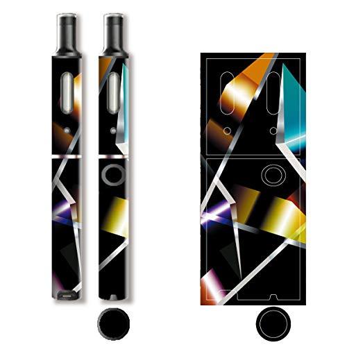 電子たばこ タバコ 煙草 喫煙具 専用スキンシール 対応機種 プルーム テック プラス Ploom TECH+ Ploom Tech Plus Metal (メタル) イメージデザイン 11 Metal (メタル) 01-pt08-0051