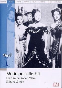 Mademoiselle Fifi [FR Import]