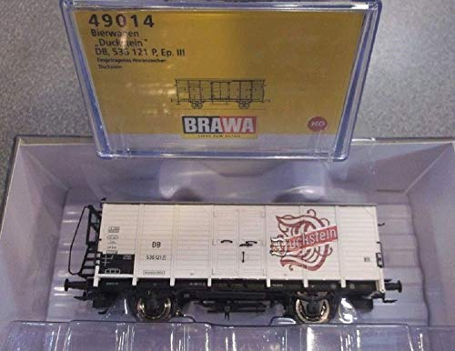 Brawa 49014 Bierwagen Duckstein