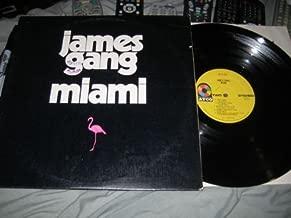 Best james gang miami vinyl Reviews