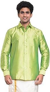 THANGAMAGAN Mens FULLHAND Shirt