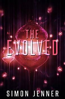 The Evolved by [Simon Jenner]