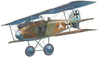 Roden Albatros D.I. German Pursuit Biplane Airplane Model Kit