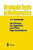 """Lie Groups, Lie Algebras, and Their Representations"" (Graduate Texts in Mathematics (102))"