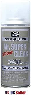 Mr. Super Clear UV Flat (Spray)