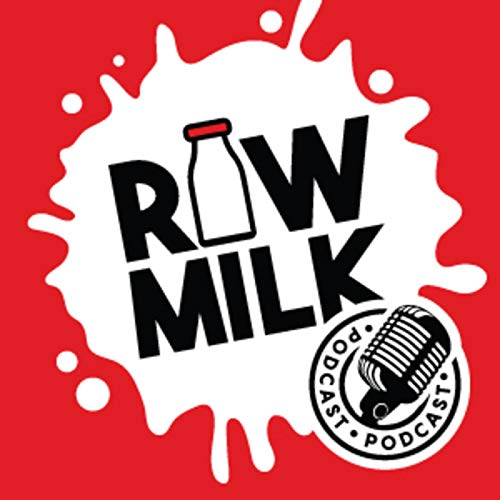 Raw Milk: The Accrington Stanley Podcast