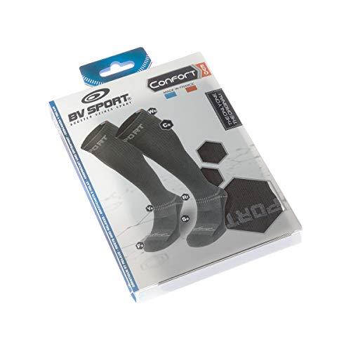 BV Sport Confort Evo - Chaussettes de Compression Confort