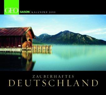 GEO Saison: Deutschland 2011