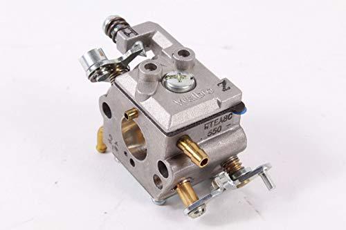 JRL - Carburador para Husqvarna 525L 525LS 525LST 525ES 325HE3 325HE4 584901401