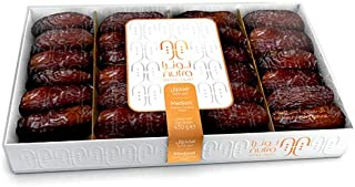 Nutra Medjool Dates 430 g (Pack of1)