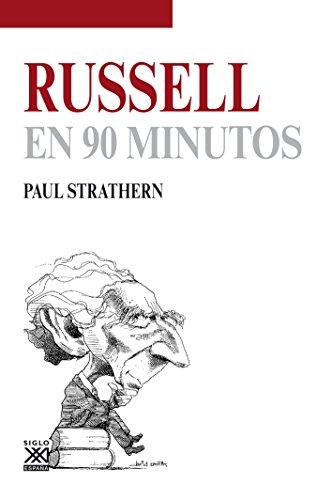 Russell en 90 minutos (Spanish Edition)
