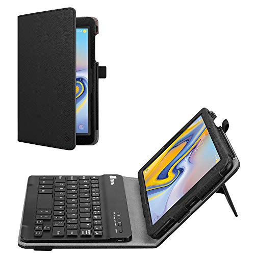 tablet stand and keyboard - 9