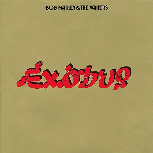 Exodus (Half Speed Mastering Audiophile Limited Edt.)