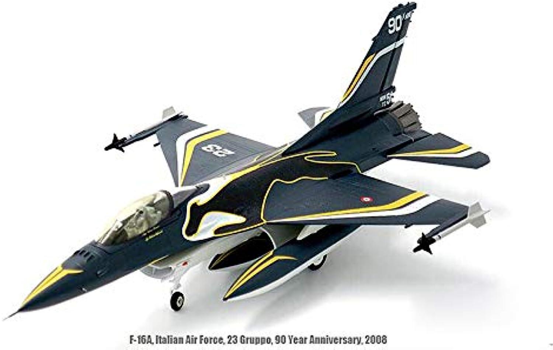 Italian Wings JC AIR Plane Aircraft Model diecast 72 1