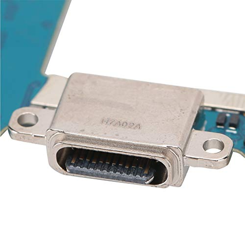 Pokerty9 Cable Flexible, Cable Flexible de Puerto USB, Profesional para Corte preciso de Productos electrónicos Samsung G888F