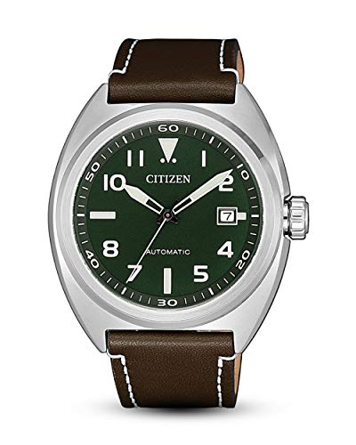 CITIZEN Uhr NJ0100-38X