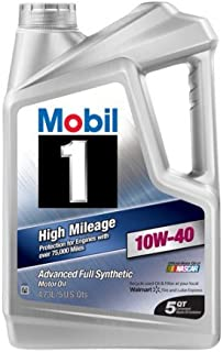 Best mobil 1 10w40 full synthetic oil Reviews