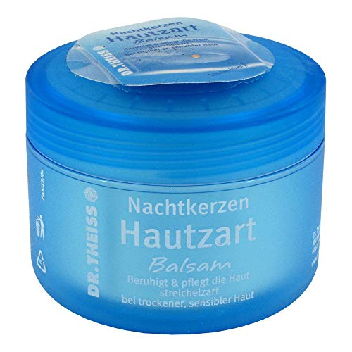 DR.THEISS Nachtkerzen hautzart Balsam 200 ml