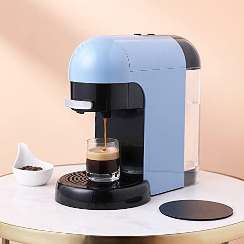 MJYDQ Máquina de café Espresso para el hogar Pequeña...