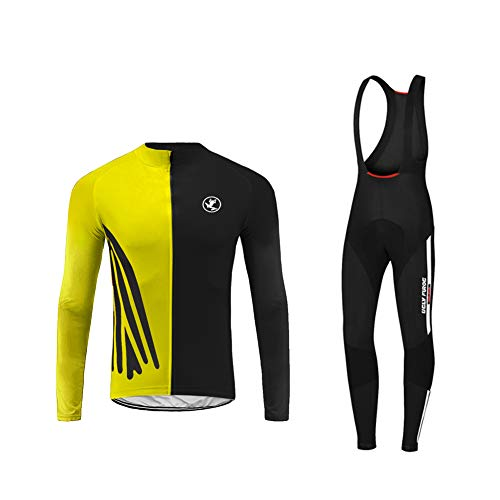 Uglyfrog Bike Wear Maillot Ciclismo/Hombre