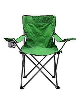 World Famous Sports Camping Quad Chair