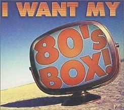 I Want My 80's Box!