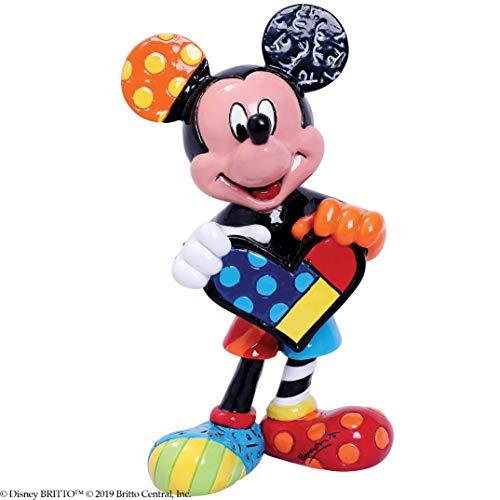 Disney Britto 6006089 Figurine Multicolore Taille Unique