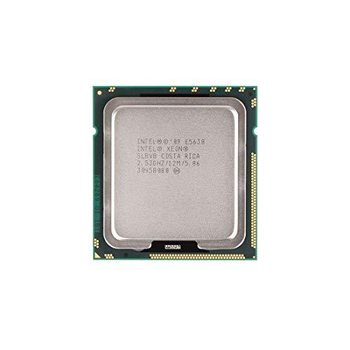 Intel SLBVB–Prozessor (Intel Xeon E5630, 2,53GHz, 12MB Cache)