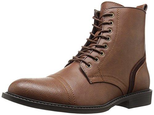 Tommy Hilfiger Men's Salisbury Chukka Boot, Brown, 13 M US