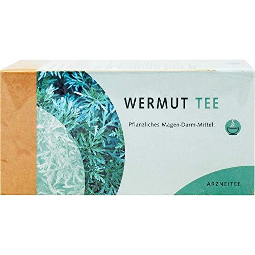 weltecke Wermut Tee, 25 St. Filterbeutel