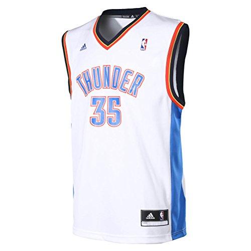Adidas–réplica Oklahoma City Thunder