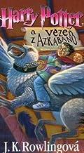 Harry Potter a vezen z Azkabanu (Harry Potter (Czech Translation), Volume 3)