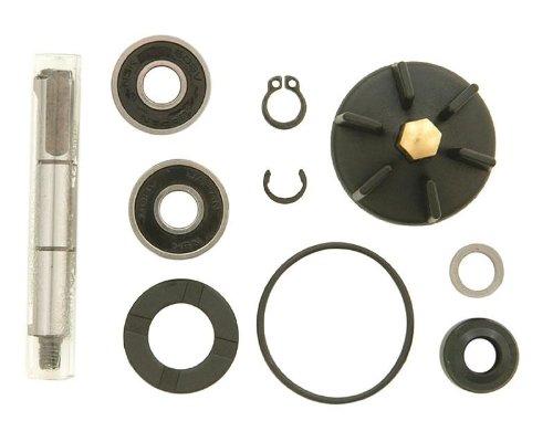 Reparaturkit Wasserpumpe für Piaggio NRG 50 mc² Extreme DD LC 99-02 ZAPC220