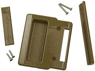 Andersen® Screen Hardware Kit in Stone Color (1982 to Present)