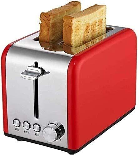 Hyl Panificadora Máquina de Pan Desayuno, Acero Inoxidable