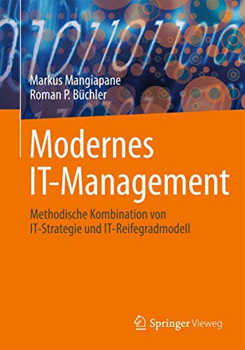 Modernes IT-Management: Methodische Kombination von IT-Strategie und IT-Reifegradmodell
