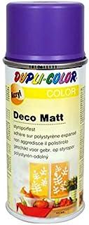 Dupli Color 749131 Deco Spray, 150 ml, Deco Matt Blaulila